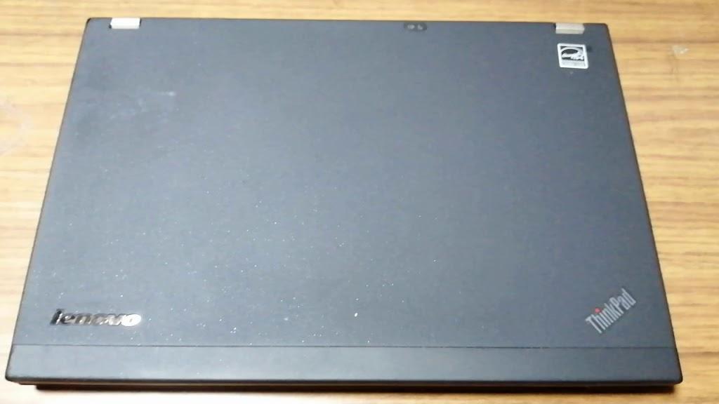 ThinkPad X230i