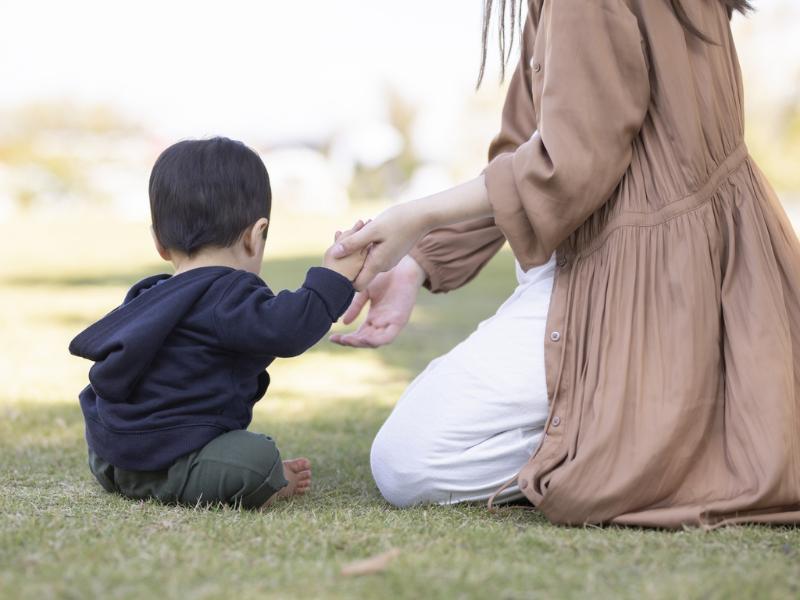 ダウン症の赤ちゃんだから外聞悪くて嫌と、育児放棄した親に代わって特別養子縁組に迎えるご家庭を特集したニュースが話題