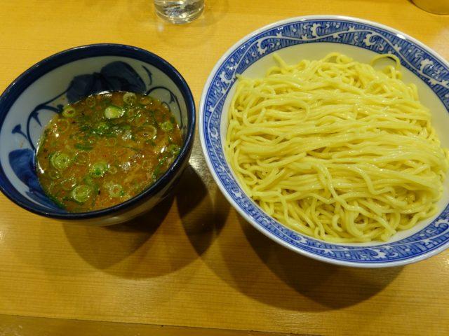 つけ麺(大盛り)