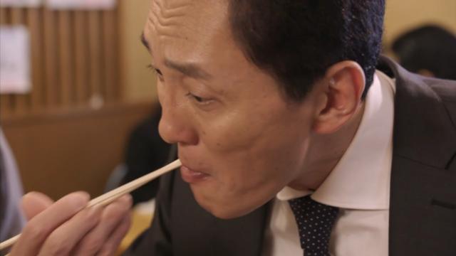 うまい刺身と、醤油と、白いご飯、日本人でよかりけり