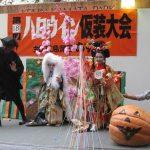 あすと(京急蒲田駅前西口商店街)ハロウィン仮装大会を懐かしむ