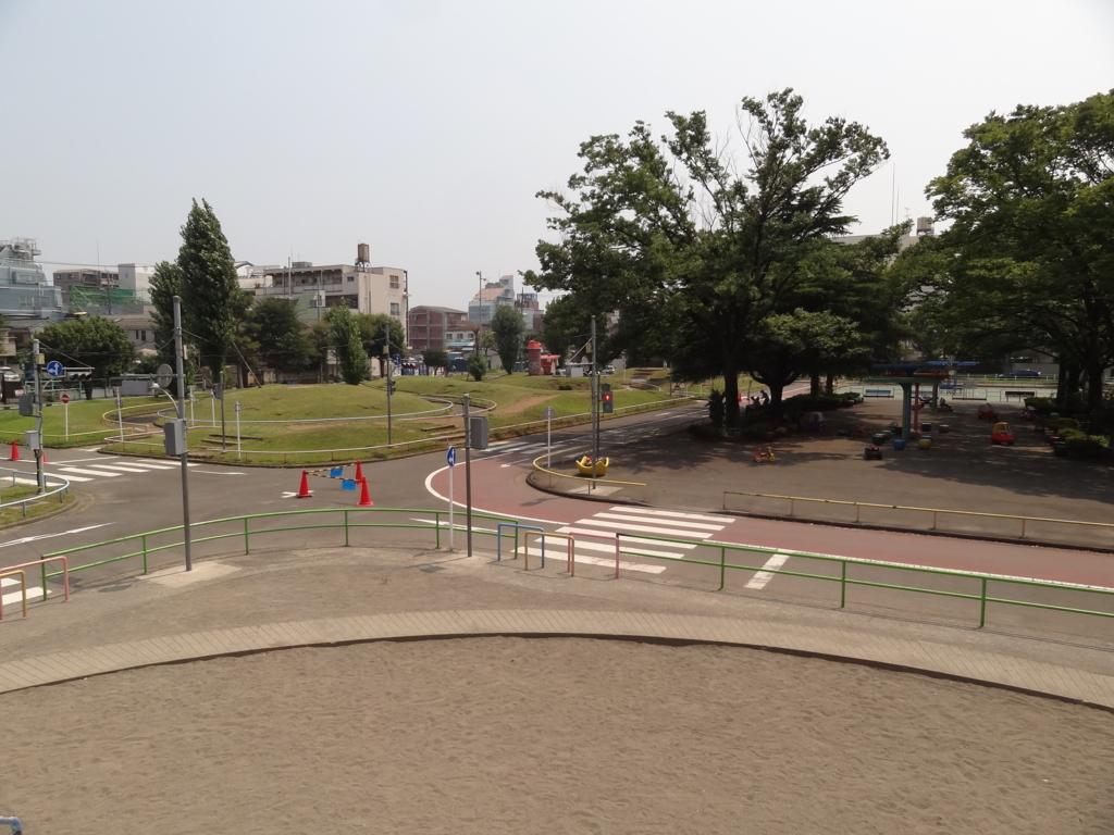 児童交通公園