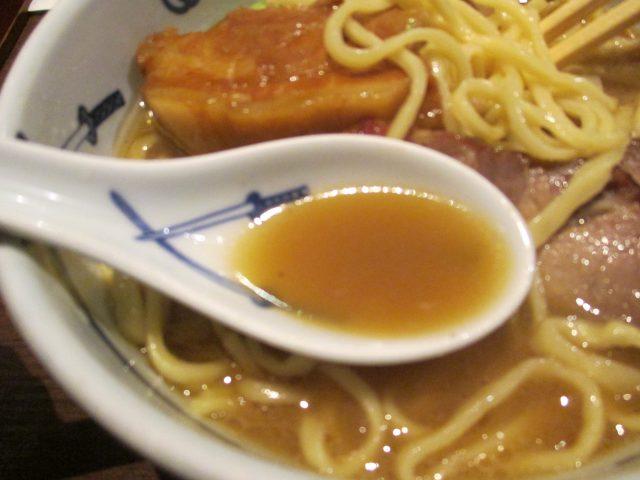 ダブルスープ