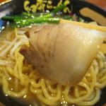 幻霜スペシャルポーク、大田区池上のヨネ家のラーメンと丼パワー