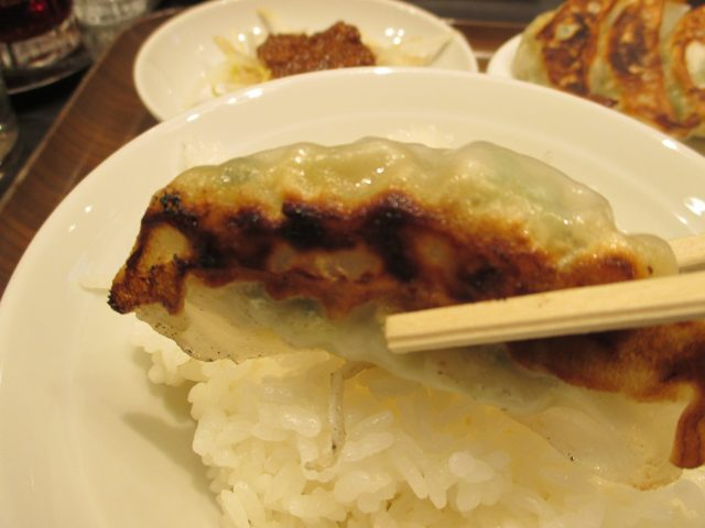 渋谷餃子が大田区蒲田にやってきた、薄皮餃子専門渋谷餃子蒲田店