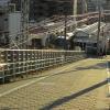 東急池上線石川台駅(大田区)、セブンイレブン揚げ物編CMの舞台