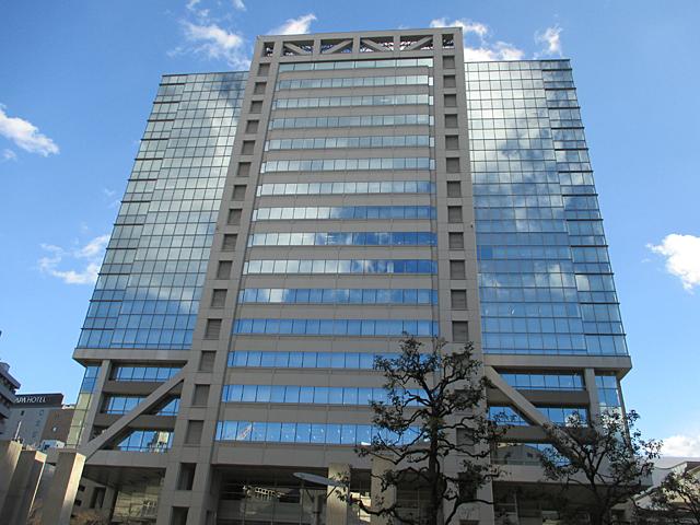 区民ホール・アプリコ