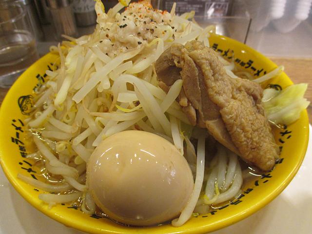 鶏G郎(トリジーロウ)