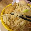 野郎ラーメン大森店(大田区)、鶏G郎(トリジーロウ)人気沸騰