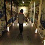 ARTFACTORY城南島、大田区東京湾沿い埋立地に作られたアート施設