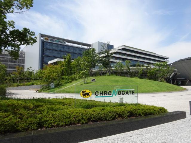 羽田クロノゲートは陸・海・空のスピード輸送ネットワークと付加価値機能を一体化した日本最大級の物流ターミナル