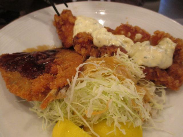 バーミヤン西六郷店(大田区西六郷)の日替わりランチは10~17時まで提供されているバリエーション豊富なご飯大盛り無料
