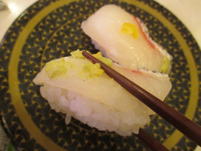 はま寿司蒲田店(大田区蒲田)は東邦医大通り商栄会にある値段を気にせずお腹一杯食べられるメニュー豊富な店