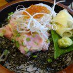 藍屋久が原店(大田区久が原)は和食の和、人の和の「和」と和をコンセプトにした海鮮和食料理を中心に豊富なメニュー