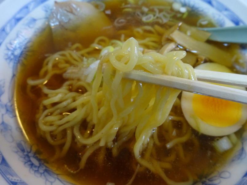 """まりも(大田区久が原)は昔懐かしい昭和の佇まいと味で店名から""""嬉しい町の天然記念物""""ともいわれる中華料理店です"""