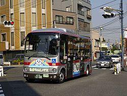 たまちゃんバス